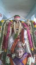 Photo: Kabisthalam 1 June 2015 Garuda Sevai