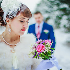 Wedding photographer Vitaliy Romanovskiy (Romanovski). Photo of 24.02.2016