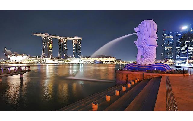 Singapore Tab