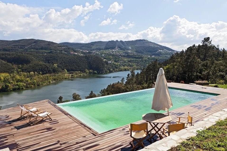 douro-vakantiehuis
