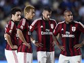 Serie A: Ménez leert Milan opnieuw te winnen