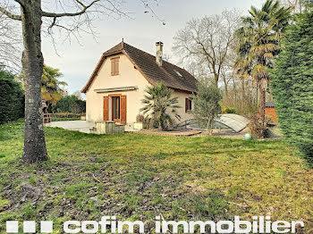 maison à Montardon (64)