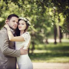 Wedding photographer Alena Zvezdina (Viorteia). Photo of 30.08.2016