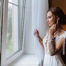 Wedding photographer Maksim Tokarev (MaximTokarev). Photo of 13.08.2018