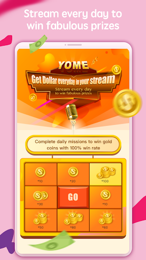 Yome Live screenshot 7