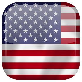 US Флаг живые обои