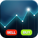 Trading Game - Earn Money Online