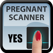 Pregnant Fingerprint Simulator