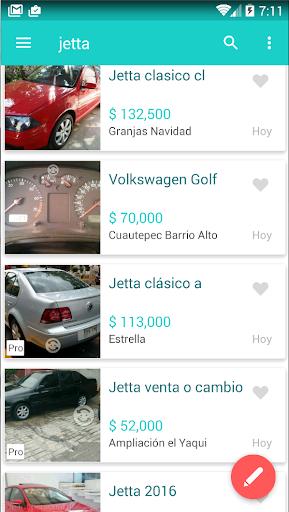 Segundamano.mx screenshot 1