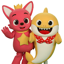 Pinkfong and Baby Shark