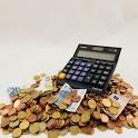 Calcula tu sueldo - Beta icon