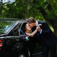 Nhiếp ảnh gia ảnh cưới Tatyana Bogashova (bogashova). Ảnh của 04.05.2018