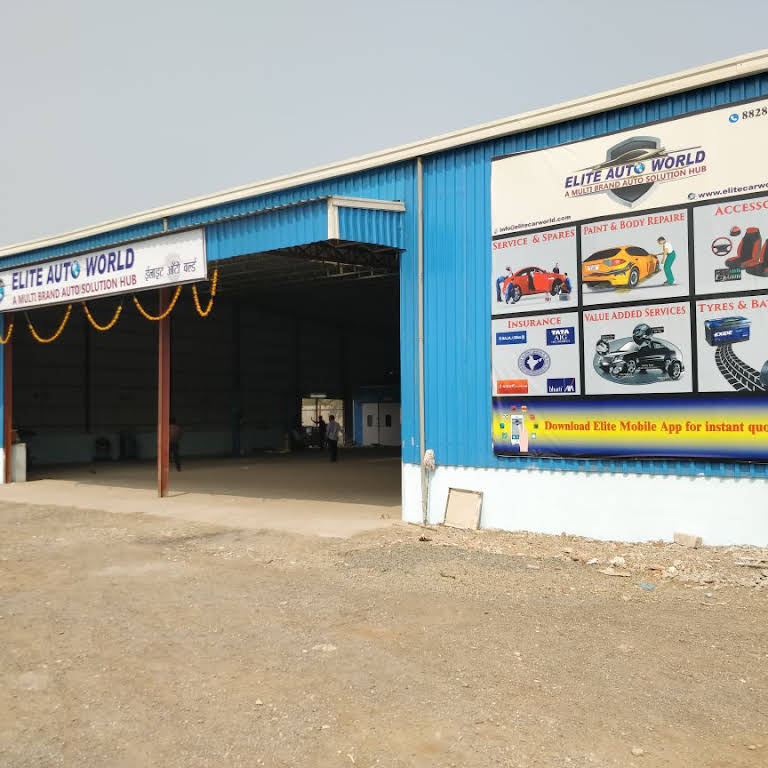 elite auto world car service in navi mumbai elite auto world car service in navi