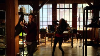 Barry and Iris: New Beginnings!