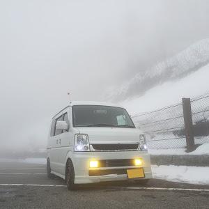 エブリイワゴン DA64W H22 PZターボスペシャル 2WDのカスタム事例画像 いっちぃさんの2019年04月28日22:32の投稿