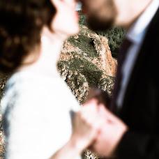 Wedding photographer Sasha Pavlova (Sassha). Photo of 28.12.2016