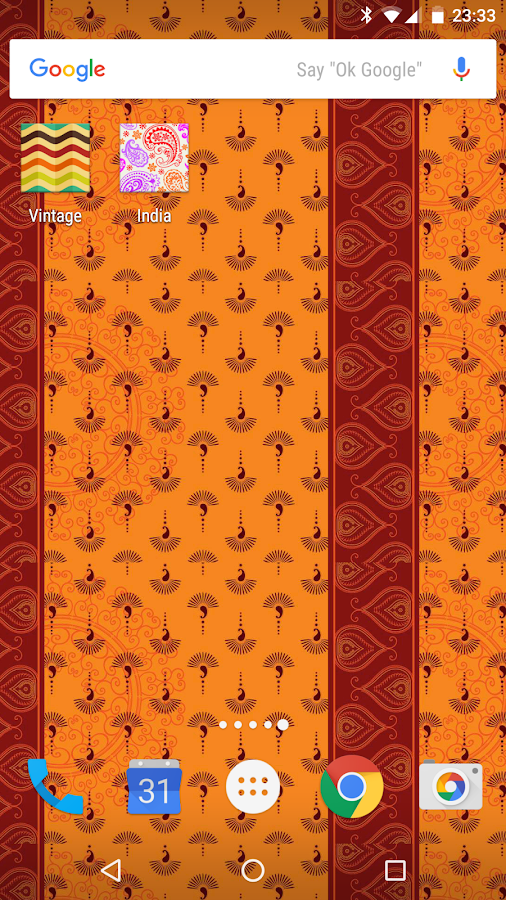 India Wallpapers- screenshot