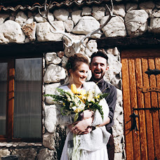 Wedding photographer Svetlana Verbilo (Svetta). Photo of 02.04.2018