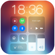 Phone 12 Lock Screen