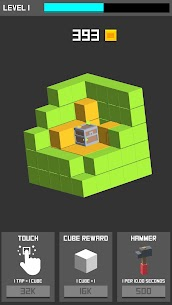 The Cube MOD (Unlimited Money) 2