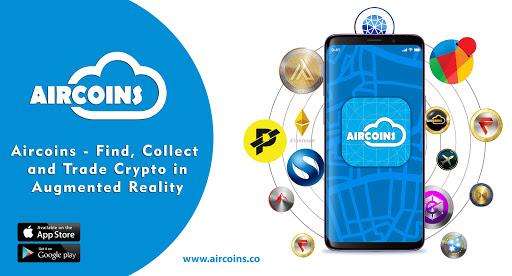 Aircoins Augmented Reality Treasure Hunt 1.20 Pc-softi 12