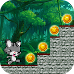 Temple Tom Run Icon