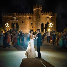 Wedding photographer Enrique Gil (enriquegil). Photo of 30.07.2017