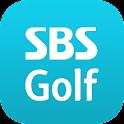 SBS골프 icon