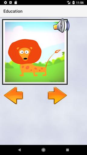 Age 4 mental educational intelligence child game 1.0 screenshots 4