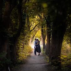 結婚式の写真家Kristina Arutyunova (chrisnovaphoto)。28.10.2018の写真