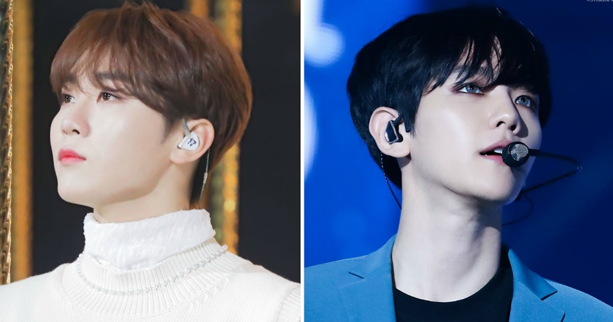 Here Are 11 K Pop Idols With Some Of The Rarest Korean Surnames In The Industry Koreaboo