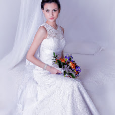 Wedding photographer Alena Valeeva (wedding02). Photo of 12.05.2015
