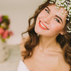 Wedding photographer Alena Gorbacheva (LaDyBiRd). Photo of 02.11.2015