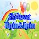 Sholawat Version Upin Ipin (app)