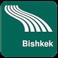 Bishkek Map offline