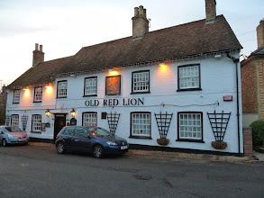 Photo: Village pub
