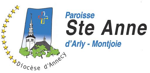 photo de Sainte Anne d'Arly- Montjoie