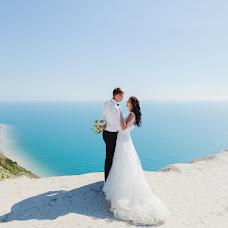 Wedding photographer Anna Krigina (Krigina). Photo of 02.07.2017