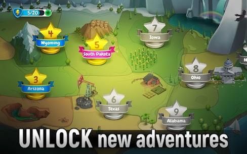 Horse Legends Epic Ride Game MOD (Unlimited Gems) 4