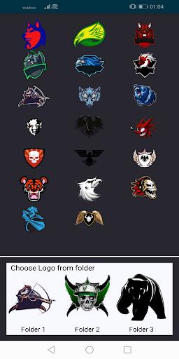 Design Logo Ideas | Create Logo eSport 1.1.1 screenshots 1