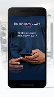 PayasUgym- screenshot thumbnail