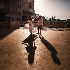 Wedding photographer Igor Moskalenko (Miglg). Photo of 08.04.2015