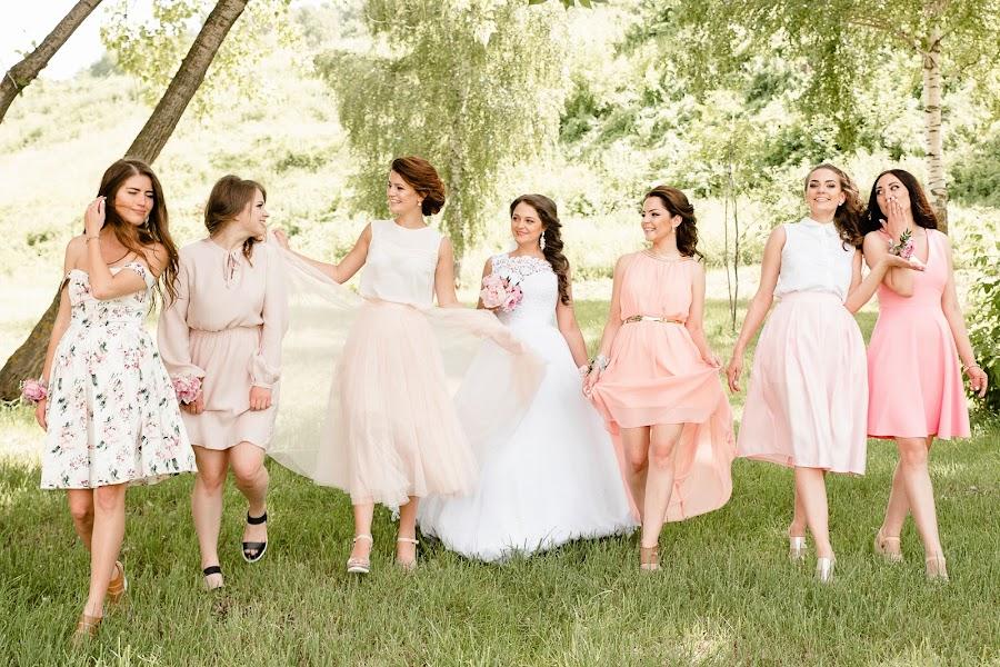 Wedding photographer Natalya Sutygina (samullllee). Photo of 27.02.2017