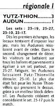 Photo: 28-01-2012 R1M ASVB-Audun-le-Tiche 3-1