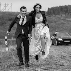 Wedding photographer Andrey Smyshlyaev (andreysmyshlyaev). Photo of 27.10.2017