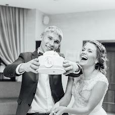 Wedding photographer Oleg Krasovskiy (krasovski). Photo of 23.10.2016