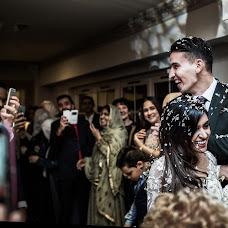 Wedding photographer Kristida Tida (Kristida). Photo of 01.02.2018
