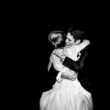 Wedding photographer Diego Méndez (diegomendez). Photo of 22.01.2018