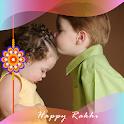 RakshaBandhan Rakhi PhotoFrame icon