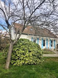 maison à Saint-Yorre (03)